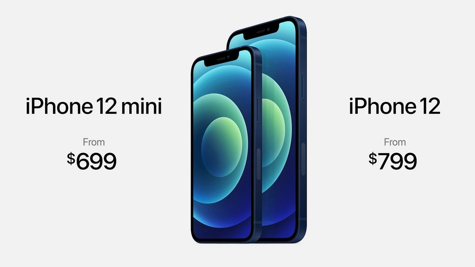 With increased RAM and the faster A14 Bionic chip, the new iPhone Pro models should come boosted with significant performance improvement over the older iterations.