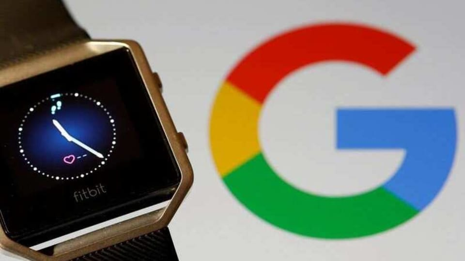 Google last month offered to restrict the use of Fitbit data for Google ads.