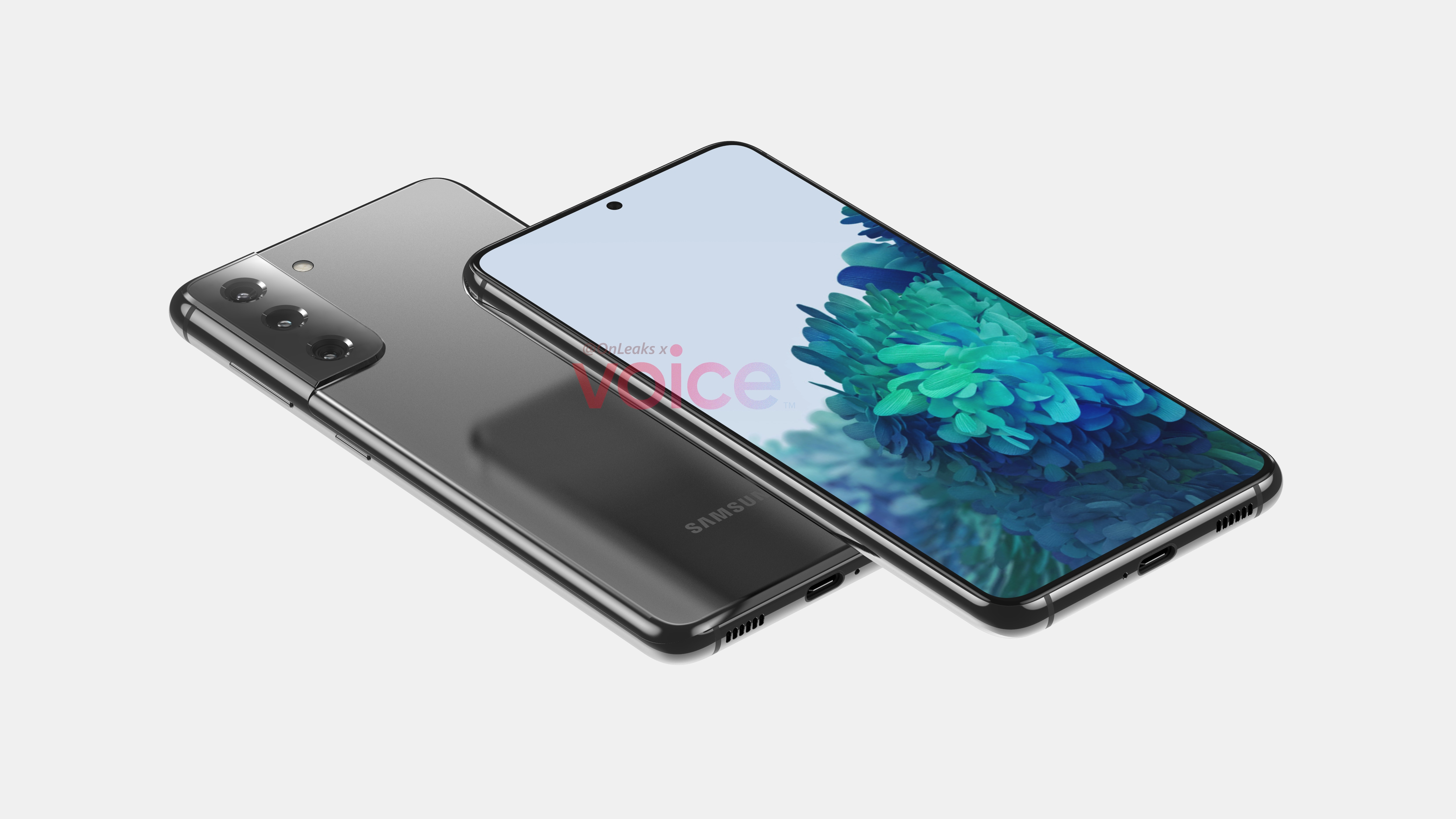 Samsung Galaxy S21 (aka Galaxy S30)