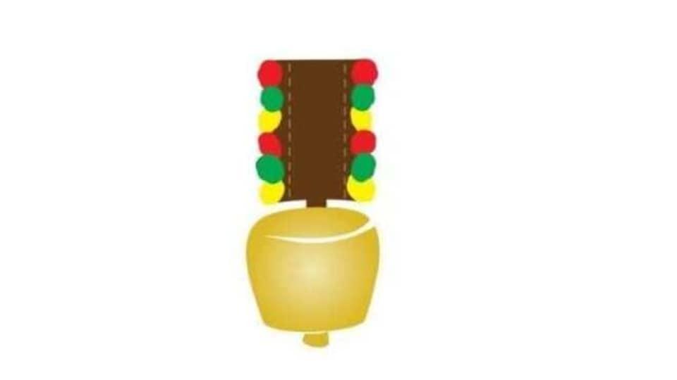 DDLJ emoji on Twitter
