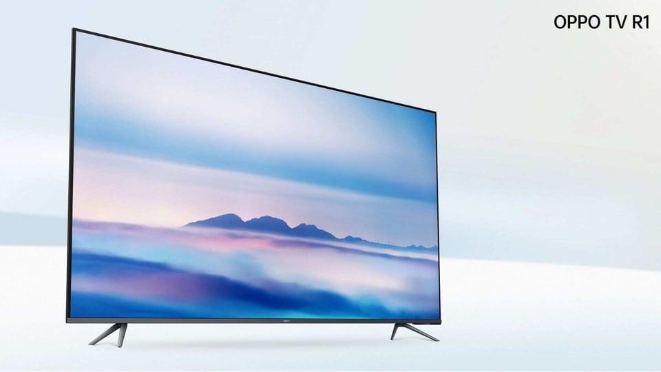 Oppo TV R1