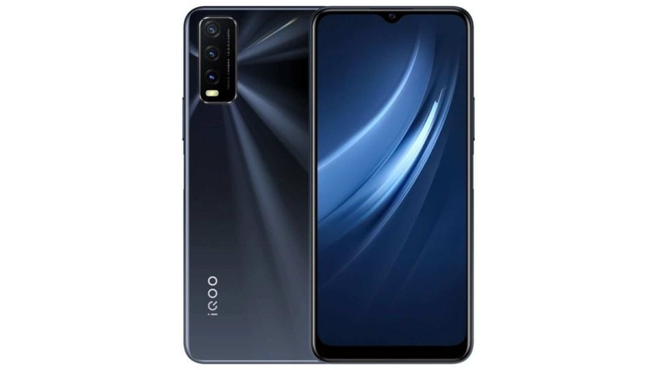 IQOO U1x with Snapdragon 662, triple cameras launched