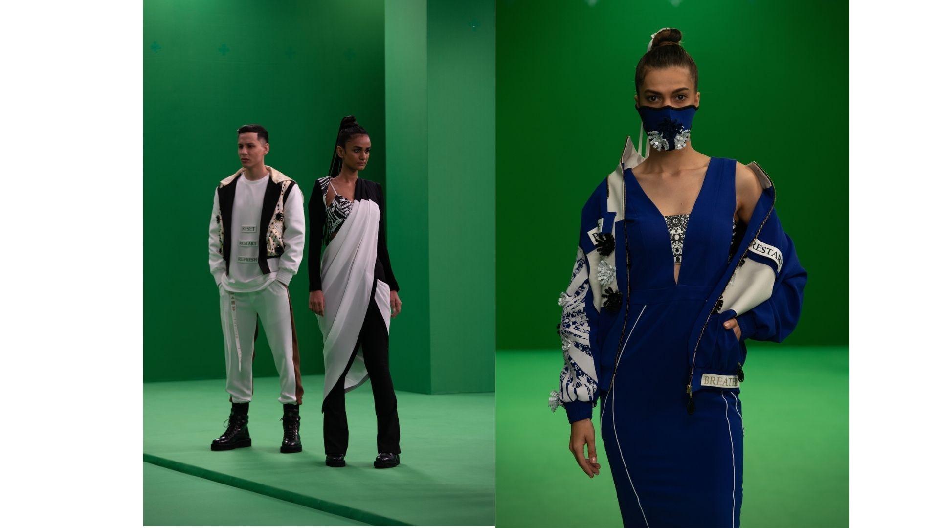 Lakmé Fashion Week 2020