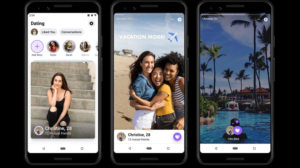 Facebook Dating launched in the US last year after initially being announced in 2018. Its expansion to Europe brings big-name competition to market leaders Bumble, Badoo and Match Group's Tinder and OkCupid.