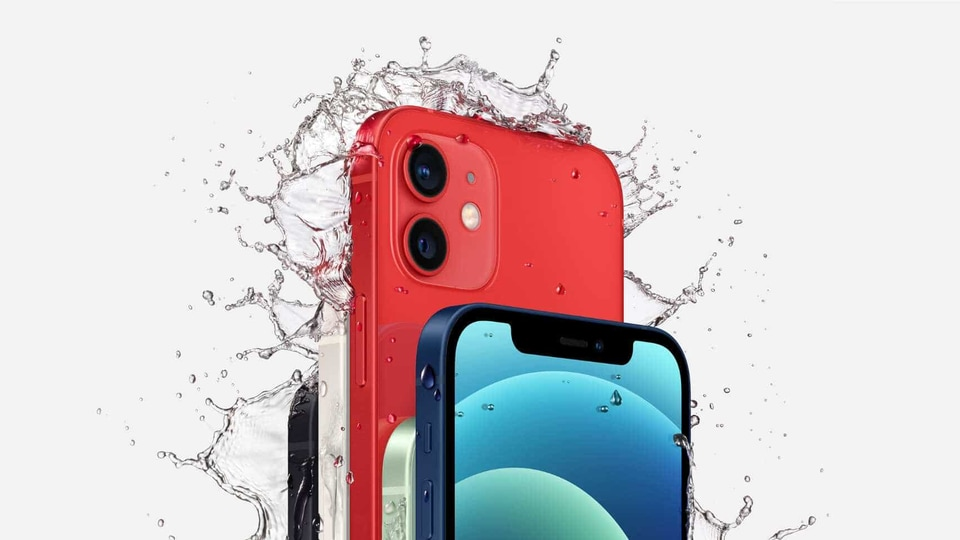 IPhone 12 Lineup Equipped With Qualcomm's 5G Snapdragon X55 Modem