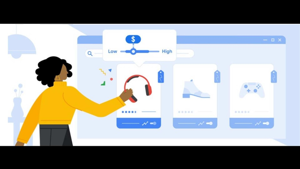Know whether you've found a good price with Google Shopping's new features.