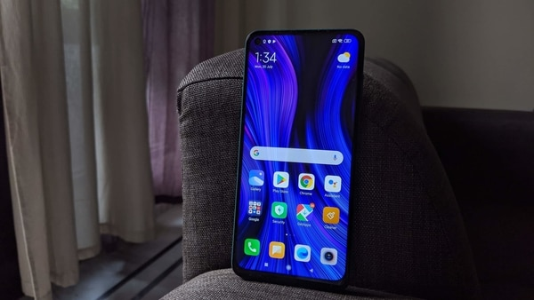 Redmi Note 9 series to get an upgrade soon.