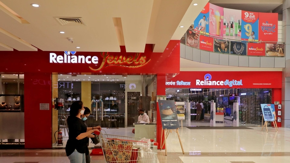 Reliance Retail says it will acquire Future Group without delay