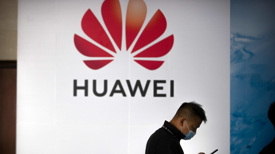 Chinese tech giant Huawei, one of the biggest makers of smartphones and switching equipment, said Friday, Oct. 23, 2020 its revenue rose 9.9% in the first nine months of this year, but growth slowed due to U.S. sanctions and the coronavirus pandemic. (AP Photo/Mark Schiefelbein, File)