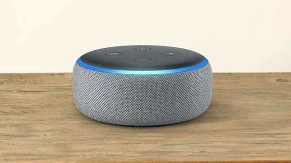 Almost 48% parents said that voice -controlled smart speakers are a great way to let kids experience the latest technology