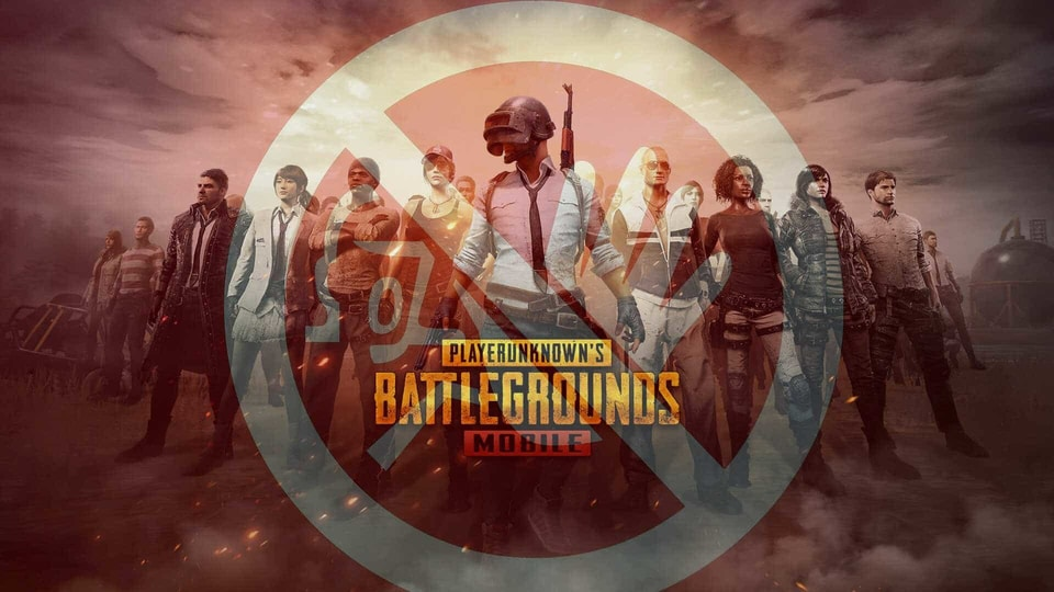 PUBG Mobile, PUBG Mobile Lite to stop working in India from today