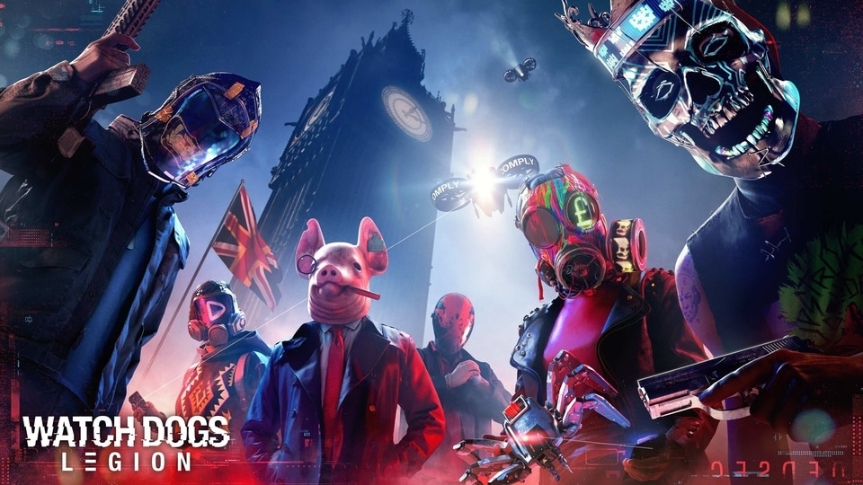 As a member of DedSec, players will be going up against those criminal opportunists in Watch Dogs: Legion: sadists, mercenaries, cybercriminals, and more.