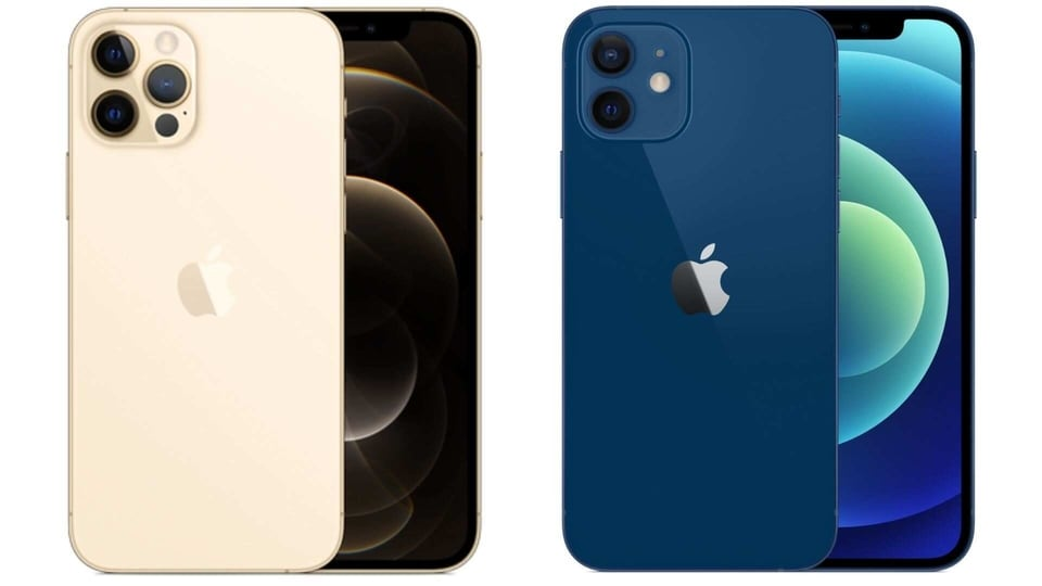 iPhone 12, iPhone 12 Pro now available in India.