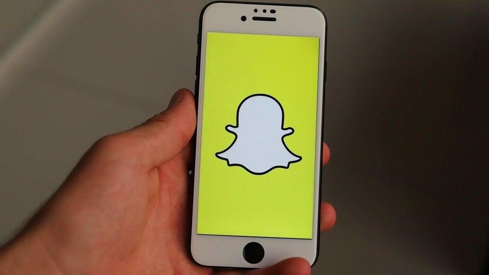 Snapchat Friendship Time Capsule