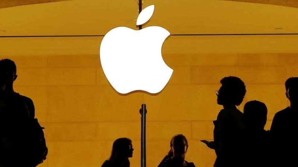 US jury tells Apple to pay $503 m in patent case