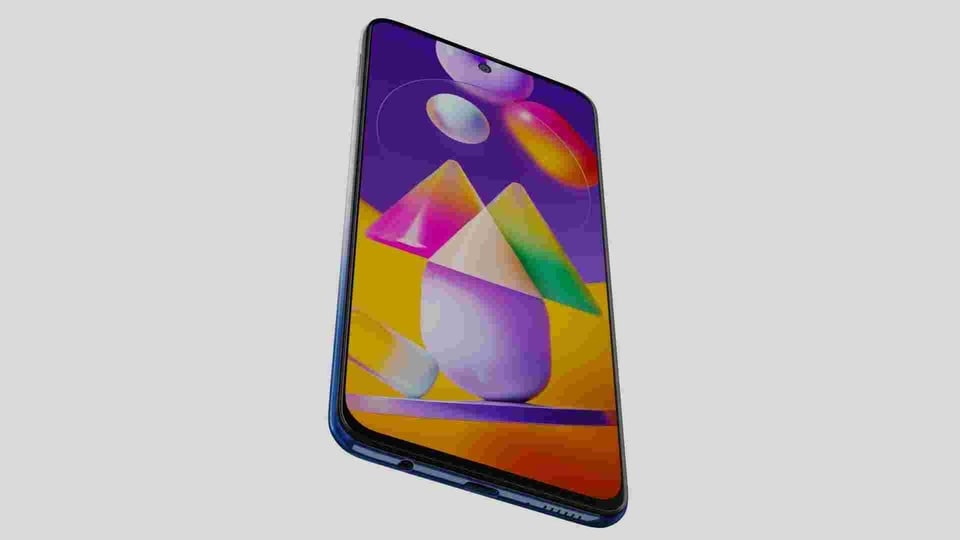 Galaxy M02 set to launch in India very soon