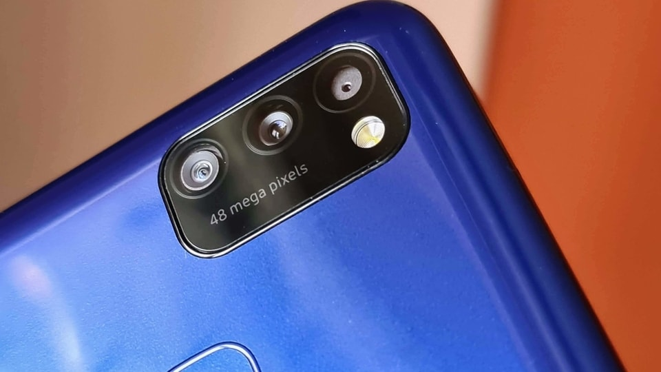 Samsung Galaxy M62 is coming next year