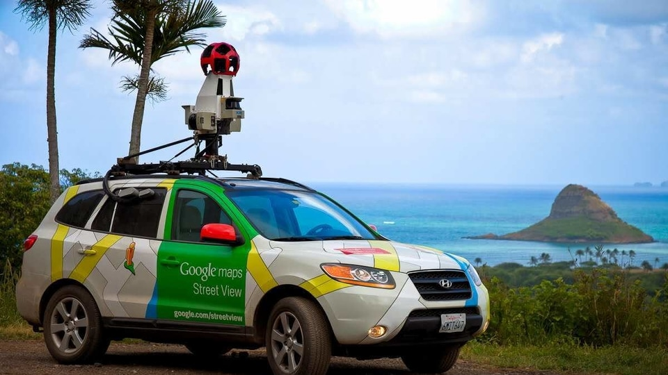 A feature called Driving Mode has been showing up for some people in the side menu of the Google Street View app. When enabled, this feature allows users to capture Street View images without the special camera and might also be able to blur out faces and license plates automatically.