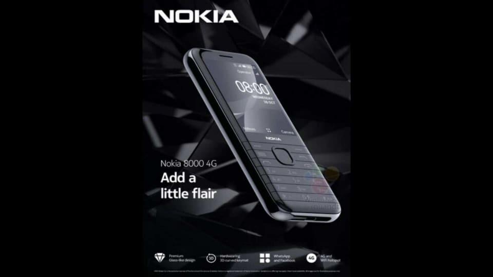 Nokia 8 V 5G UW arrives as a flagship phone for Verizon