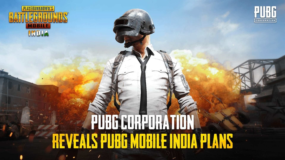 PUBG MOBILE to return to India as PUBG MOBILE INDIA