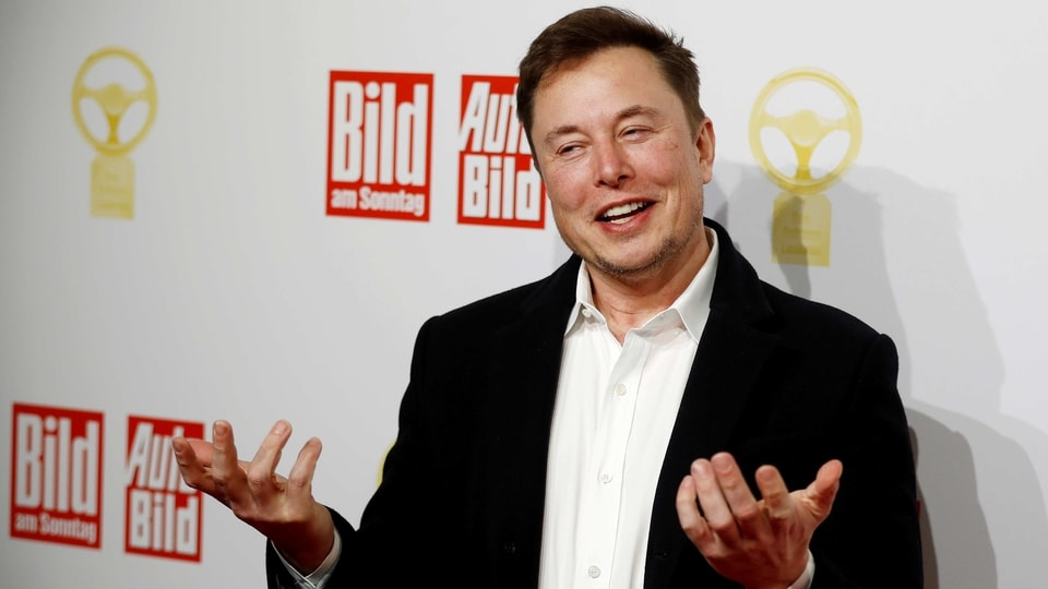 "Elon Musk, 49, wrote that he was experiencing symptoms of a typical cold, describing them as ""nothing unusual so far."""