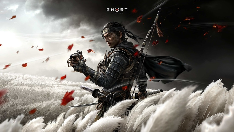 The Ghost of Tsushima has already sold over four million copies worldwide and has beaten other games like Horizon Zero Dawn.