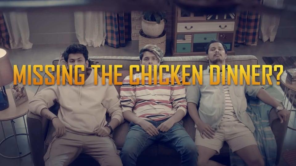 PUBG Mobile India video teaser.