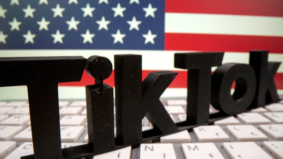 The Trump administration granted ByteDance a 15-day extension of a divestiture order that had directed the Chinese company to sell its TikTok short video-sharing app by Thursday.