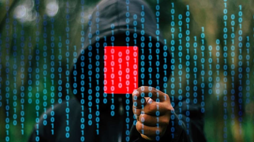 Cyber criminals target the healthcare system