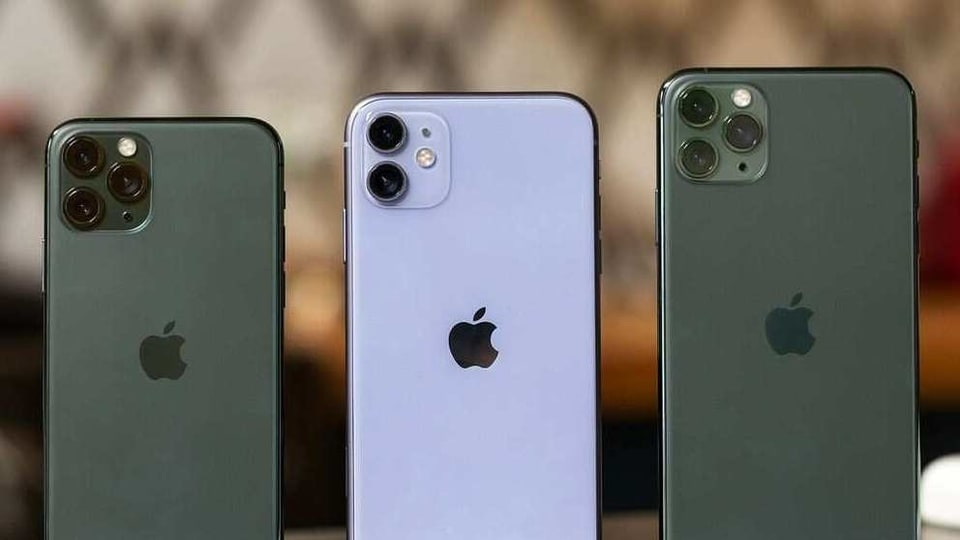 The iPhone 11 was the cheapest phone Apple launched in 2019 and it has held on to its best-seller title for the fourth consecutive quarter with its $699 price tag.