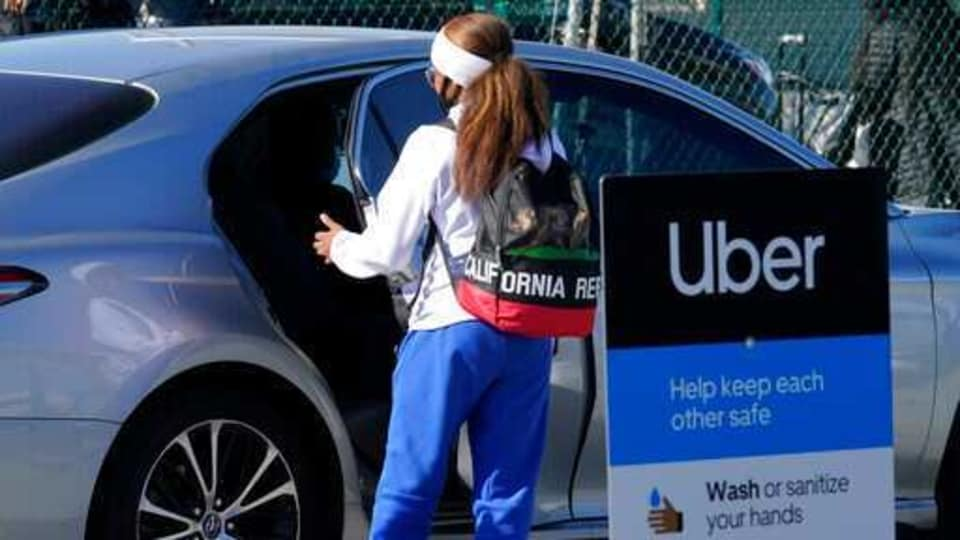 Uber will earmark $25 million for the Keepers Fund, a vehicle sponsored by the National BankersAssociation to support so-called minority depository institutions,and another $25 million in direct deposits with such entities.