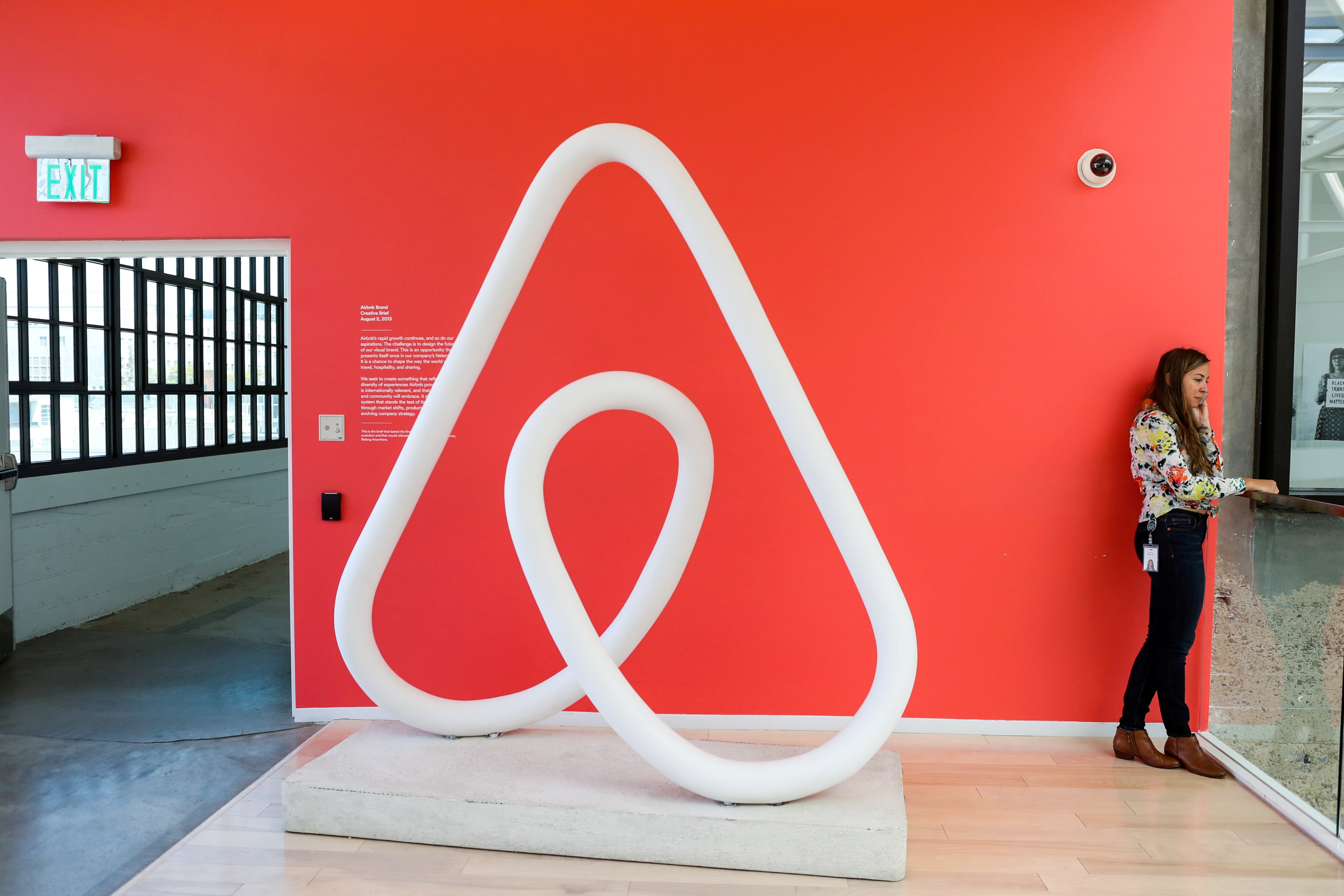 Airbnb was founded by Brian Chesky, Joe Gebbia and Nathan Blecharczyk in 2008 during the financial crisis as a cheaper alternative to hotels.