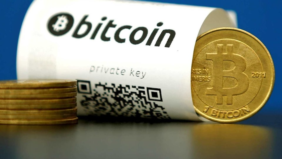 Bitcoin's supply is capped at 21 million. Proponents say its scarcity provides an innate value and shields it from central bank or government policies that stoke inflation.