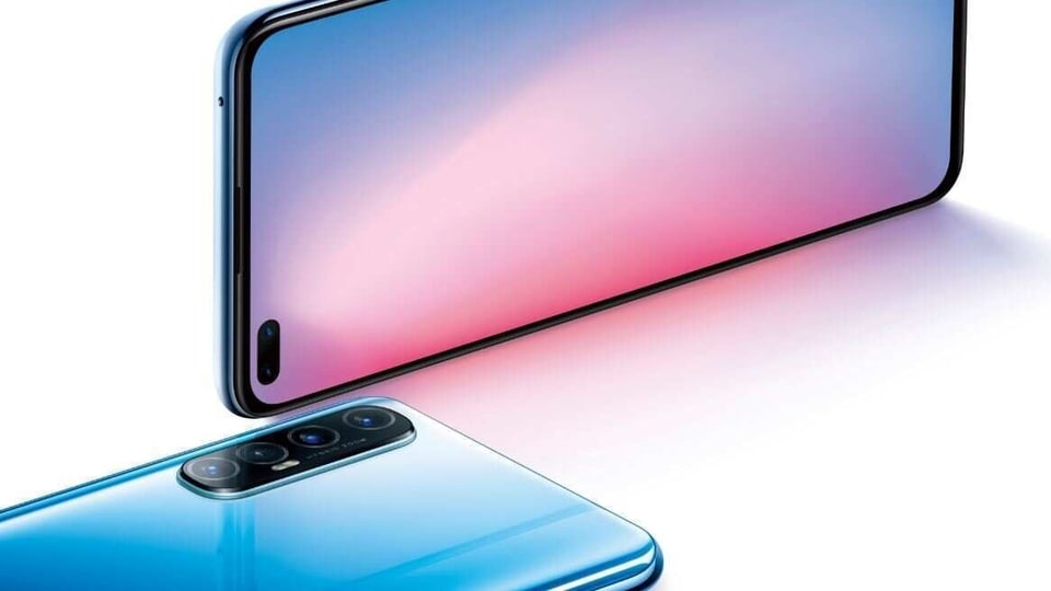 Oppo launches Full-path Color Management System