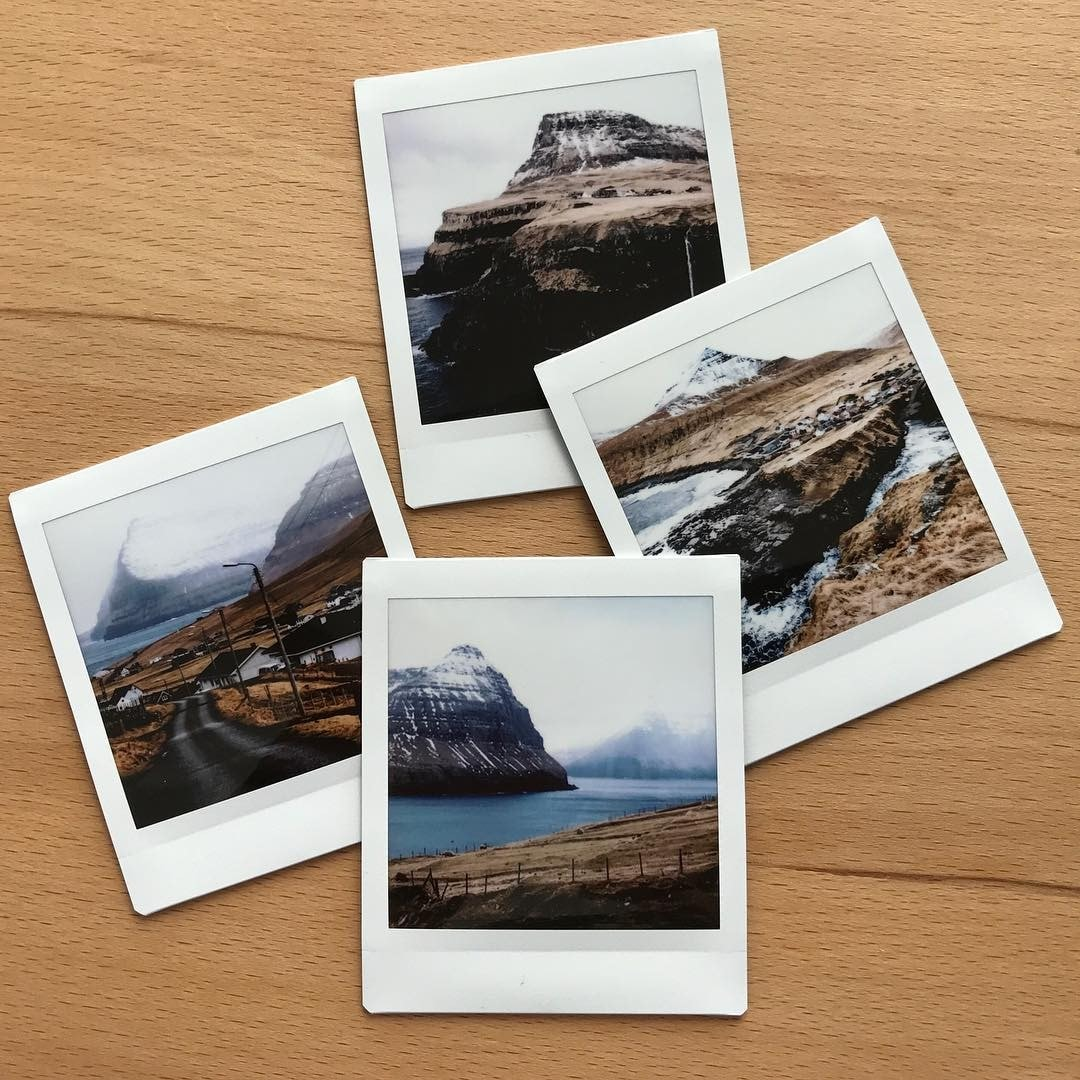 Photos are meant to be shared, not just stored.
