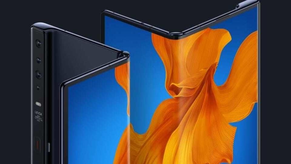 Huawei Mate X2 is coming soon