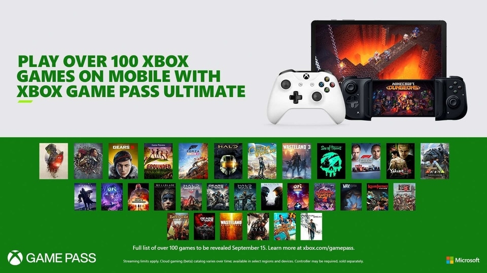 Xbox Game Pass explained: What is it? How much does it cost? What do you get? | HT Tech
