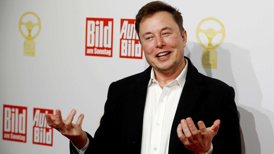 Elon Musk's rapid ascent has mainly been driven by Tesla's share price. The company currently has a market cap of almost $500 billion, after starting the year at under $100 billion.