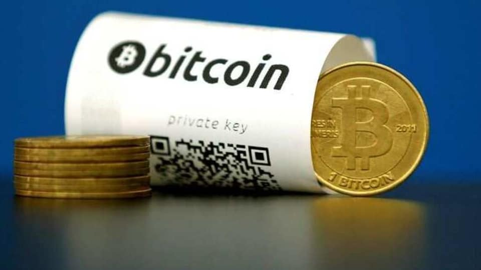 Bitcoin's 12-year history has been peppered with vertiginous gains and equally sharp drops.