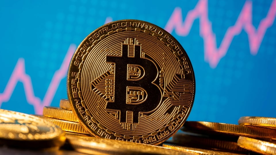 Bitcoin relies on so-called