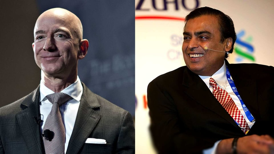 If Amazon succeeds, it may slow Reliance's plans to expand its e-commerce and brick-and-mortar operations. If Amazon loses, its hopes of expanding its interests in India's second-largest retailer and cashing in on its key grocery supply chain will be dashed.