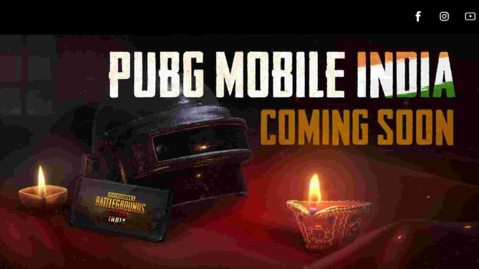 PUBG Corp has been teasing the return and the launch of PUBG Mobile India for weeks now and social media handles and teaser videos are also in place.