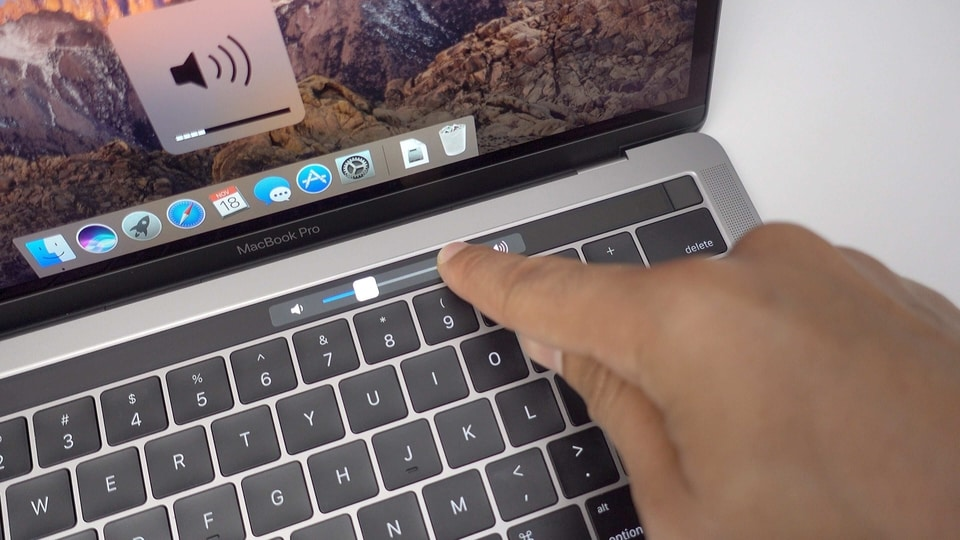 The Touch Bar on the MacBook Pro was introduced in 2016 and its drawn mixed reactions from users.
