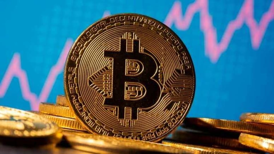 The most-traded digital coin rose over the weekend and added almost 5% more on Monday to $19,109.