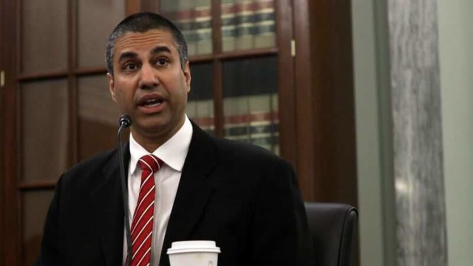 FCC Head Ajit Pai Stepping Down, Raises Net Neutrality Hopes
