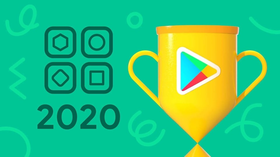Google Play Best of 2020 winners for India announced: Here's the complete  list