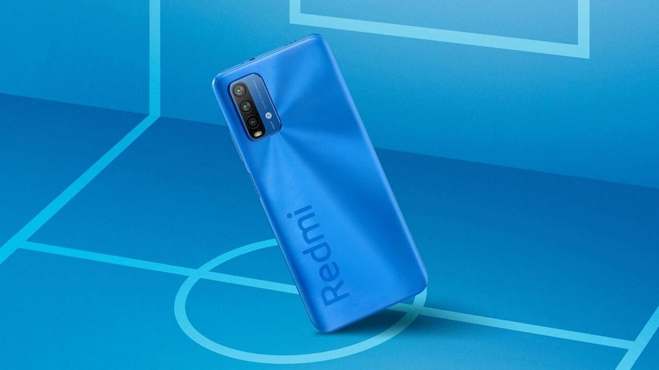 Redmi Note 9 4G launched last week.