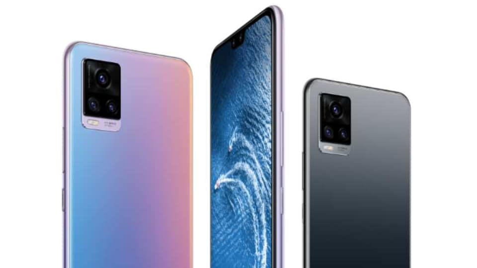 The Vivo V20 Pro is the slimmest 5G smartphone in its segment and comes with features like Eye Autofocus Dual Front Camera.