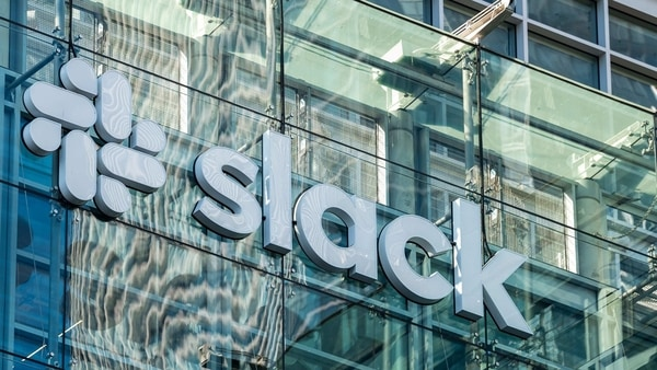 """Salesforce CEO Marc Benioff called the deal with Slack a """"marriage made in heaven"""" this week."""