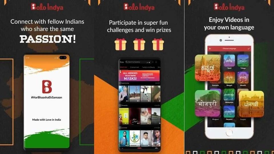 In focus: Bolo Indya, a popular Indian social networking platform